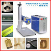 Perfect Laser - 20w marker name sign laser engraving machines on metal