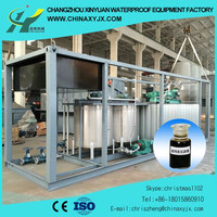 Emulsified Asphalt Equipment/Modified Emulsified Bitumen Factory