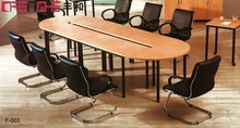 hot selling conference table power outlet, office desk office furniture prices