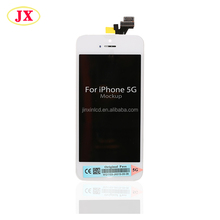 100% Guarantee Original for apple iphone 5 repaire parts