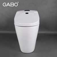 High Grade Classy American Standard Porcelain Bidets Toilets