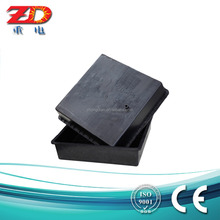 IP 67 water proof box plastic box for 12V /24V battery use