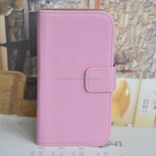 Perfect Fit For Samsung Galaxy s3 i9300 Stand Wallet Leather Side Flip Cover Case