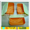 new soft food grade Silicone Rubber Folding Bowl