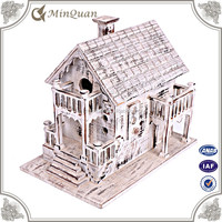 large wooden bird house kits for sale , outside bird houses
