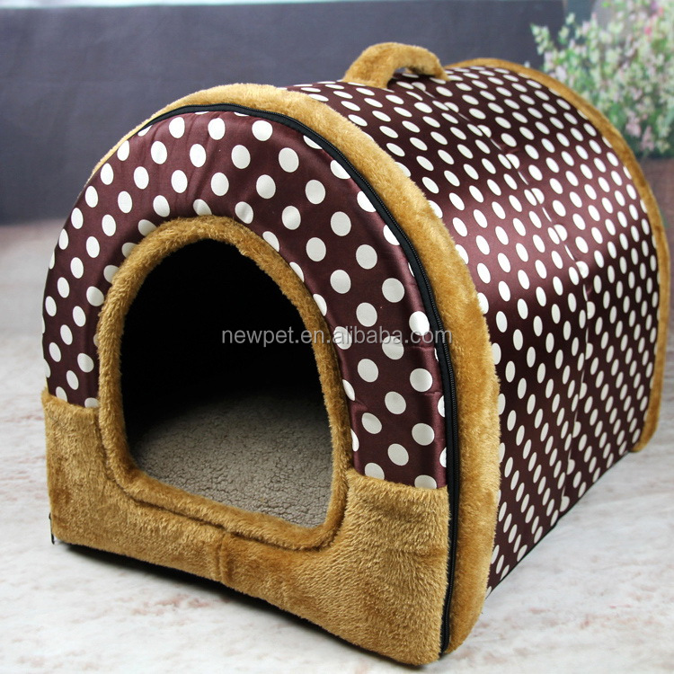 Different styles attractive design four seasons roud-domed dog house pet shelter