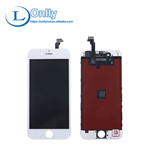 Big discount For Iphone 6 lcd touch screen, Display Touch Screen Digitizer For iphone 6 with free gift