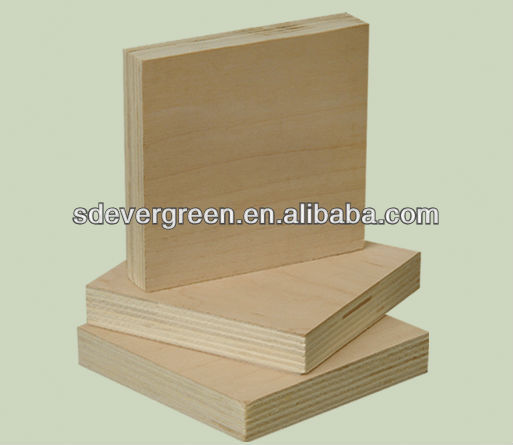 high-quality lumber core plywood