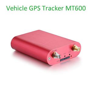 Vehicle Car GPS Tracker New PC APP Version Software Google Maps Real Time Tracking With Remote Control