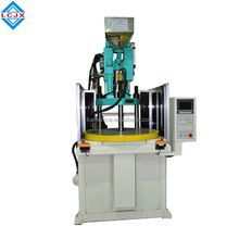High quality 85ton new rotary table injection molding machine