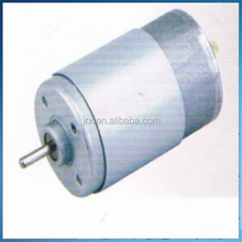Car Antenna carbon brush dc motor CYRS-555SM