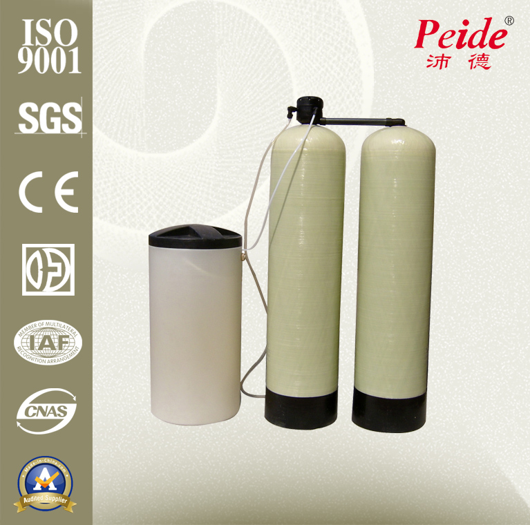 High-quality filter tank water softener