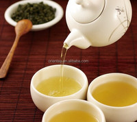 Lemon Flavor Tie Kuan Yin Oolong Tea