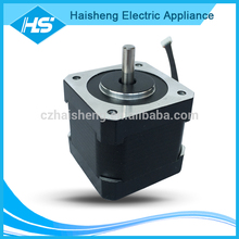 42mm 0.9 degree nema 17 2 phase 1.2a current Durable stepper motor for scanners