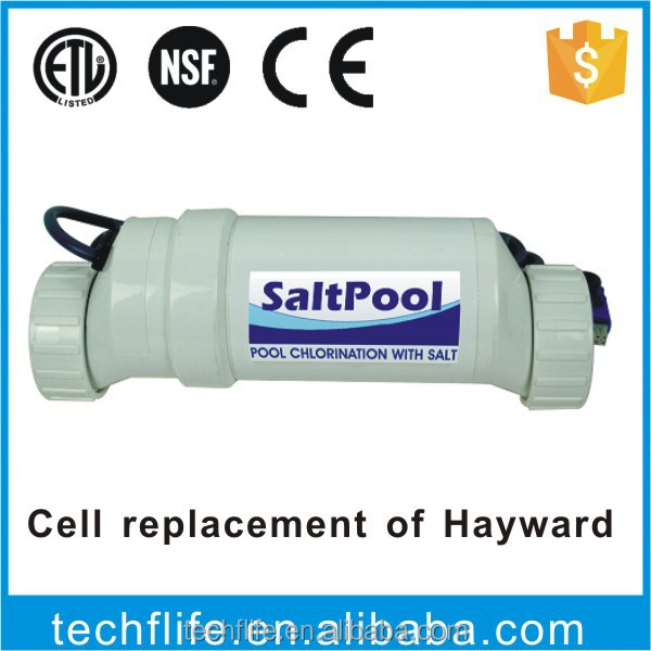 Chlorinator Salt Cell Replacement To Hayward Compupool Davey Monarch Buy Salt Chlorine