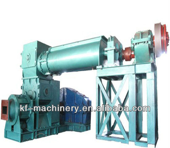 Government Authorized manufacturer selling JZK-45/45 Vacuum Brick Machine
