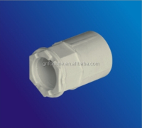 pvc tee fitting saddle clamp pvc electrical pipe elbow