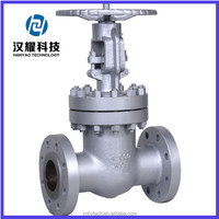 china suppliers class A low pressure rising stem gate valve pn16 for oil and gas with drawing picture