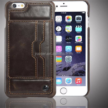 Leather Custom for iPhone 6 for iPhone 6 plus Case, for iPhone 6s Phone Case