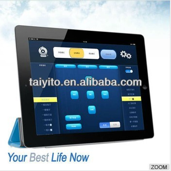 TYT Free android or IOS App smart home software, home automation system