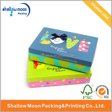 2014 New Customized Printing Candle PatternGift Packaging Box Wholesale