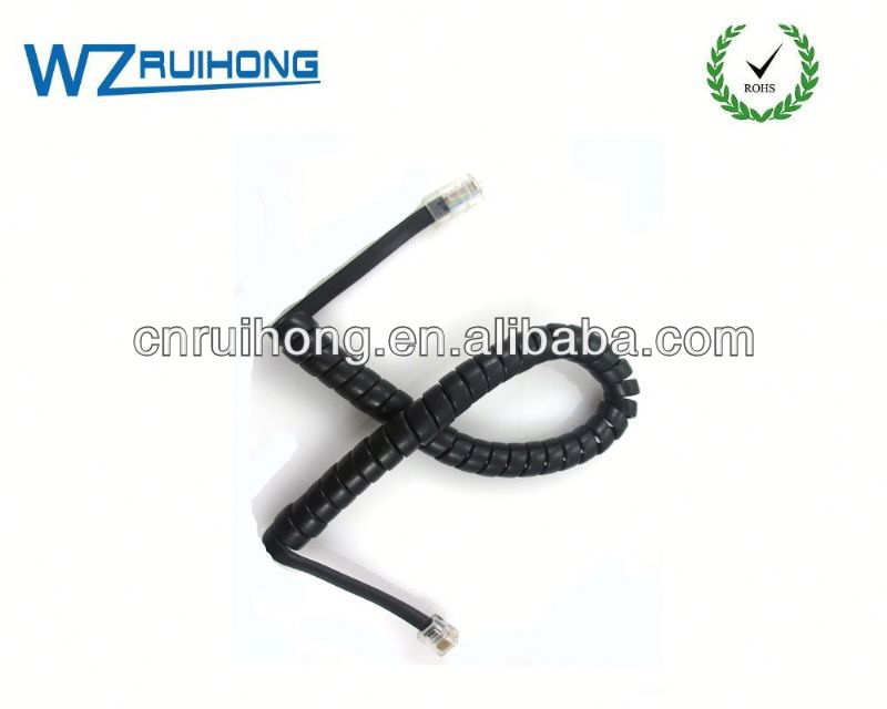 PVC JACKET insulated copper cable scrap