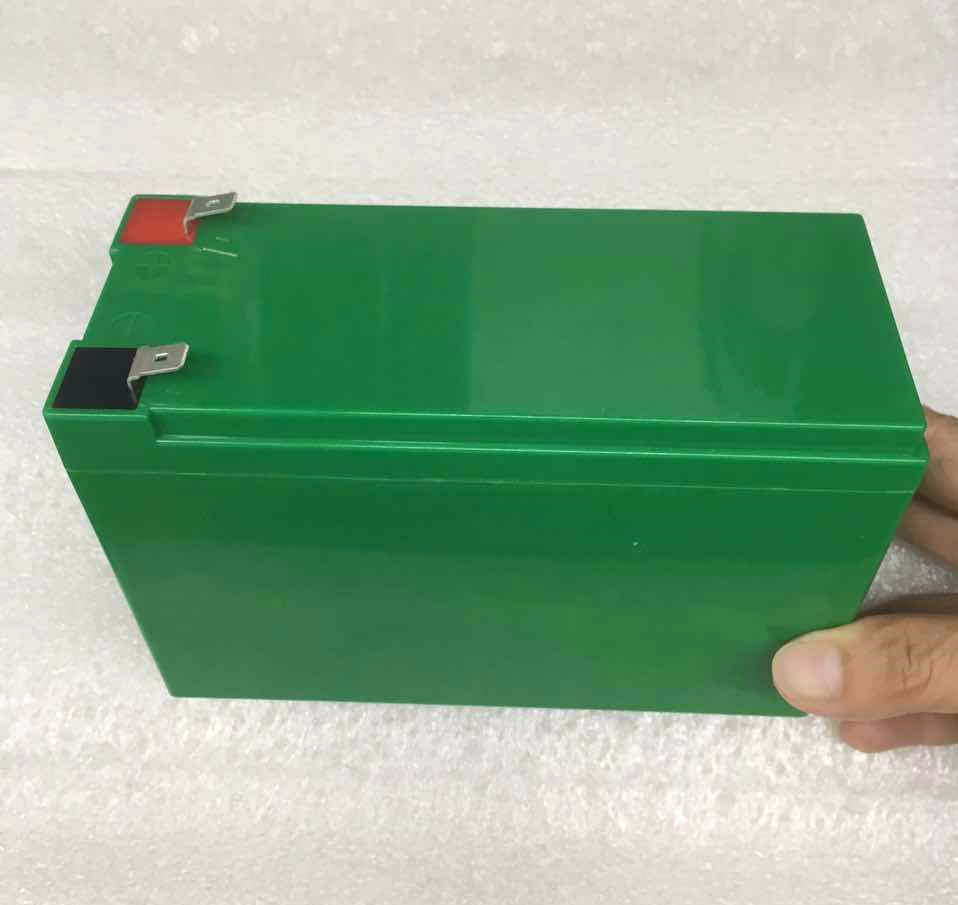 Li-ion 18650 Rechargeable Battery Pack 12V 7AH