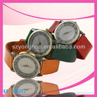fashion latest watches design for ladies with long band