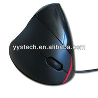 USB Optical 5D Healthy Vertical Computer Mouse