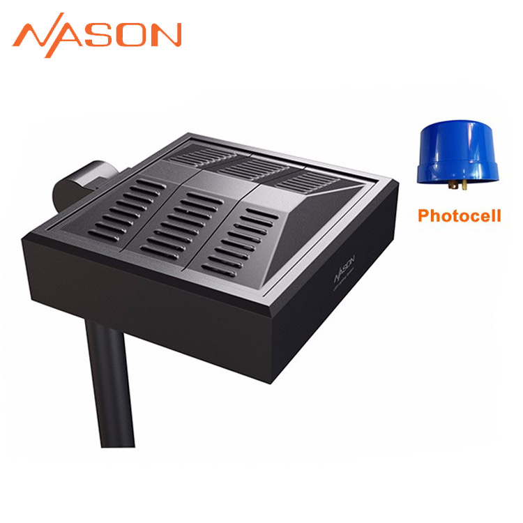 Hot Selling Waterproof Industrial Outdoor Pendant Street Light