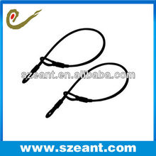 Anti-theft System Wire / Double Loop or Single Loop Lanyard(S-28)