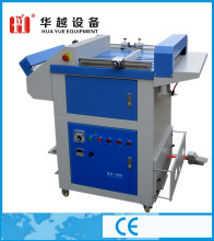 China supplier 9 in 1 digtial pvc photo album making machine
