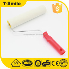 Anti-solvent role various size hot sale painting roller brush refill