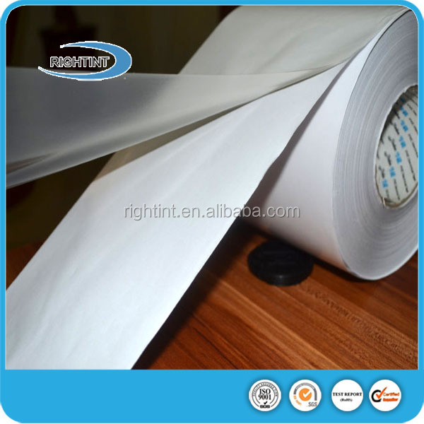 Shanghai best cast pvc stretch film