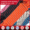 NTR Wholesale double braided nylon rope