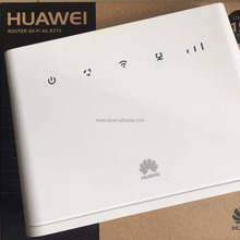 Wholesale Unlocked Huawei B310 B310s-22 150Mbps 4G LTE CPE WIFI ROUTER Modem with Sim Card Slot Up to 32 Devices