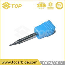 Hot selling 6 flutes carbide end mill, carbide cutting tool, brazed carbide cutting tool