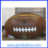 PVC Giant Inflatable American Football