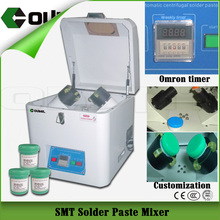 cheap solder mixing machine / solder paste mixing