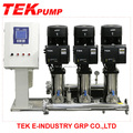 IQ-CDL Booster Pump Water
