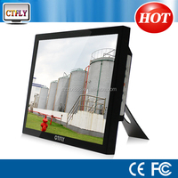 10 touch screen lcd monitor 17 inch tft lcd car tv monitor