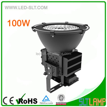 SLT super bright lighting 100W led high bay light fixture