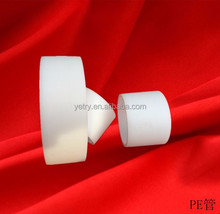 3Inches HDPE Core Plastic Packaging Pipes