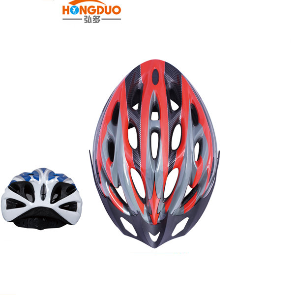 Wholesale safety custom welding bike helmet made in China