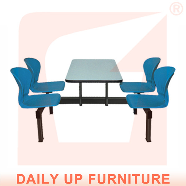 Cafeteria Table And Chair Modern Dining Table Set China Cheap Restaurant Furniture Wholesale