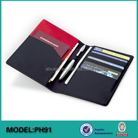 RFID new style travel passport case/passport wallet case/credit card passport wallet holder