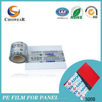 Chiswear dark blue protective film