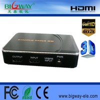 2016 hot selling 1080P HD video Capture with low price made in China