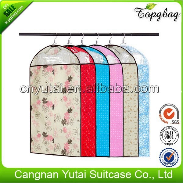 Fashionable new coming trolley garment bags