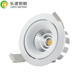 cob downlight ip44 CCT adjustable 2000-3000k 83mm cutout